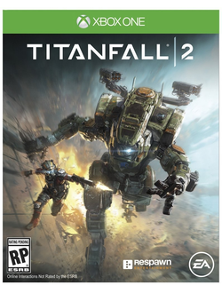 Titanfall 2: Deluxe Edition [RU] (Xbox One)
