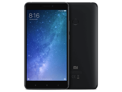 Xiaomi Mi Max 2 64GB Global Version Black EU