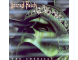 Sacred Reich The American Way 2LP colored