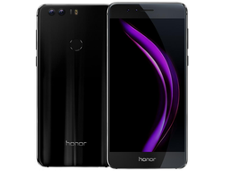 Huawei Honor 8 3/32Gb Black