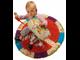 Детский развивающий коврик Ebulobo Весёлая Ферма