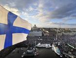 Финляндия день