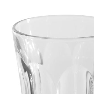 Набор стаканов 200567 TUMBLER X6 22CL GLASS