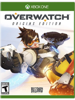 Overwatch: Origins Edition [RU] (Xbox One)