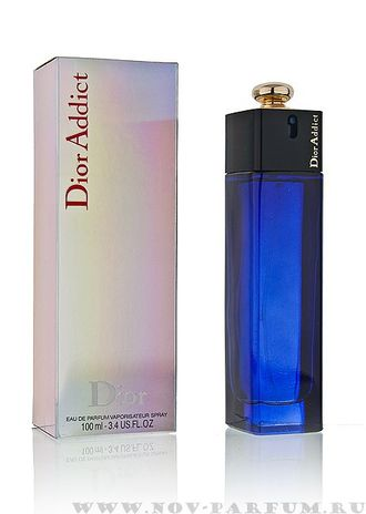 "Christian Dior ""Addict"", 100ml"