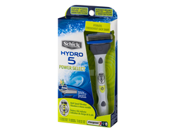 бритва Schick Hydro 5 Power Select
