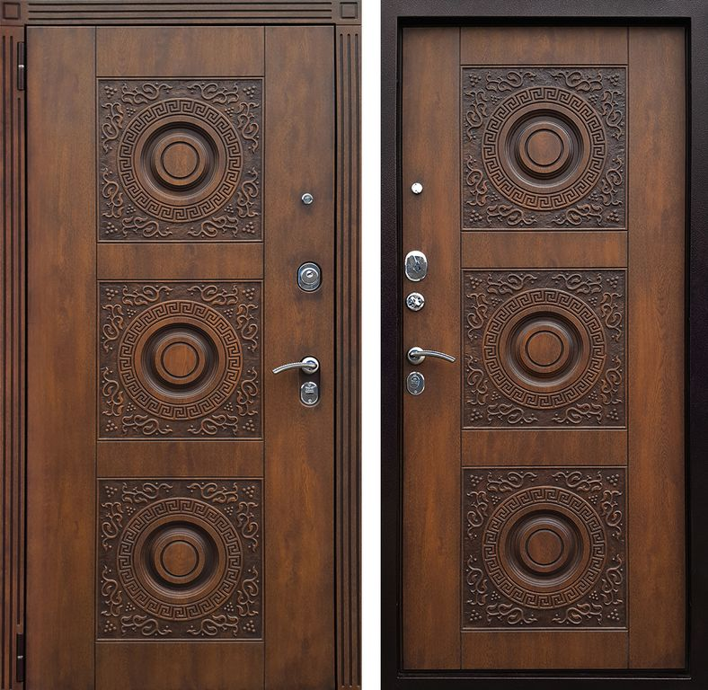 стальные двери стоимостью до 15 000 рублей