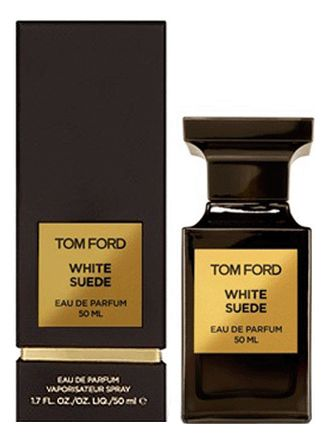 Tom Ford White Suede 50ml.