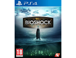 Игра для PS4 - BioShock The Collection