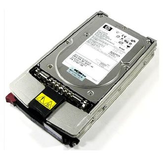 Жесткий диск HP 72GB 15K SAS 3.5 SP HDD  Ultra320 Hot-Plug 286778-B22, 404713-001, 289243-001, 286778-B21
