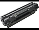 Картридж HP Laser Jet Pro P1566/P1606w/M1536 (CE278A) 2100стр. (не ориг.)