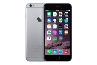 Apple iPhone 6 Plus 128Gb Space Gray LTE