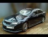 Обвес Honda Accord CL