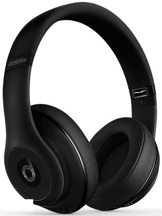 Beats Studio 2 Black Matte