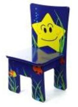Стул Chair Star