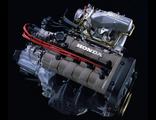 Контрактные двигатели Honda