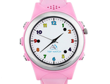 GPS-трекер часы кварцевые Top Watch W22 для детей
