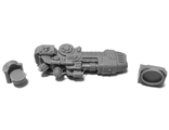 CONTEMPTOR PATTERN PLASMA CANNON ARM