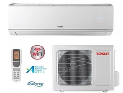 Кондиционер TOSOT GL-12WF (Серия HANSOL Winter Inverter)