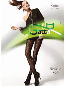 NICOLETTE 28 COTTON Gatta