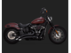 46077 VANCE & HINES EXHAUST BIG RADIUS 2 INTO 2 BLACK