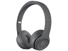 Beats Solo 3 Wireless Asphalt Gray (Беспроводные)