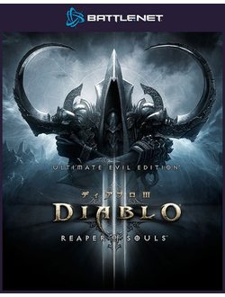 Diablo III: Ultimate Evil Edition [RU] (PC)