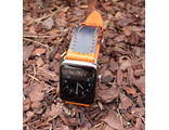 кожаный ремешок на часы apple, ремешки для apple watch, ремешки для apple watch sport