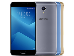 Смартфон Meizu m5 note 32gb