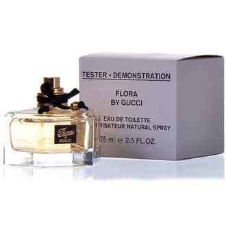 "Gucci ""Flora by Gucci""75ml"