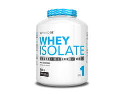 Whey Isolate 2000 г