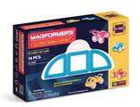 Magformers My First Buggy Car Set - Blue Магформерс Багги авто - синий