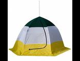 Лучшая 4 местная палатка