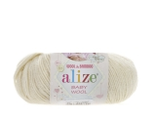 Baby wool 01