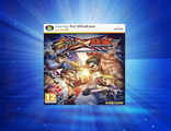 """Street Fighter X Tekken"" [PC, Jewel, русские субтитры]"