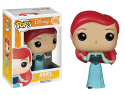 Funko Pop! Disney: Ariel (Blue Dress)
