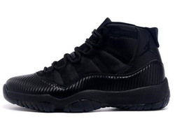 Air Jordan XI Retro Black Carbon (41-45)