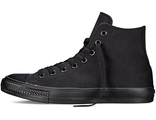 Converse Chuck Taylor All Star High All Black (36-44) арт-015