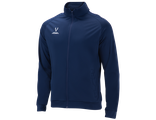 Олимпийка CAMP Training Jacket FZ, темно-синий
