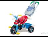 Купить детские трехколесные велосипеды для детей от года с ручкой в спб недорого