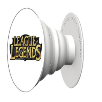 Попсокет Logo League of Legends