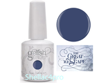 Gelish Harmony, цвет № 1100118 Flirt In A Skating Skirt - The Great Ice-Scape Winter Collection 2016