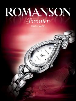 ROMANSON женские