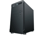 ПК P&C Home 226 MT A6 9500 (3.5)/4Gb/1Tb 7.2k/R5/Free DOS/GbitEth/400W/черный