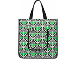 Экосумка Petunia Shopper Tote Playful Palm Springs