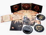 Arch Enemy Will To Power CD Limited Digipack