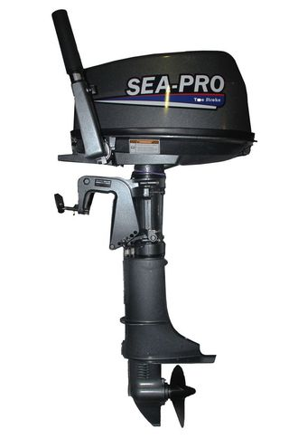 карбюратор к лодочному мотору sea pro