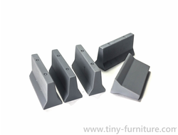 Сoncrete barriers (unpainted)