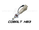 Optima LED Premium Cobalt HB3 9-36V