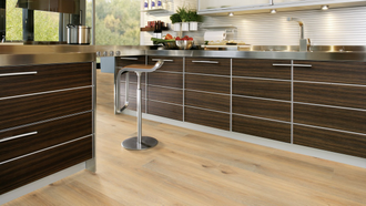 Биополы Wineo PURLINE Island Oak Honey PL043R